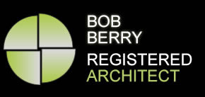 Bob Berry Registered Architect