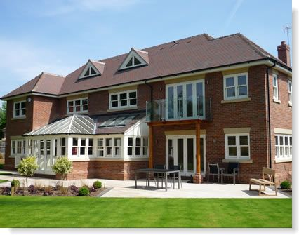5 bedroom house in Beaconsfield