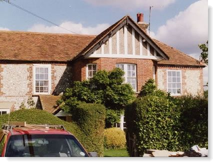 The Old Weathercock, Great Missenden
